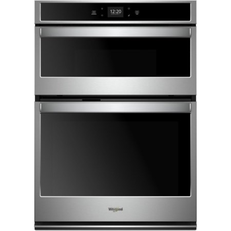 5.7 Cu. Ft. Smart Combination Wall Oven