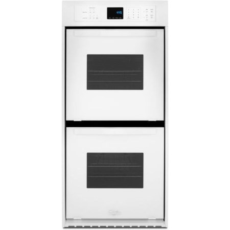 6.2 Cu. Ft. Double Wall Oven
