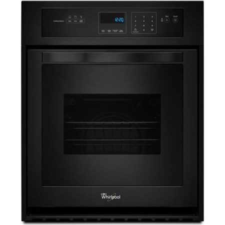 3.1 Cu. Ft. Single Wall Oven