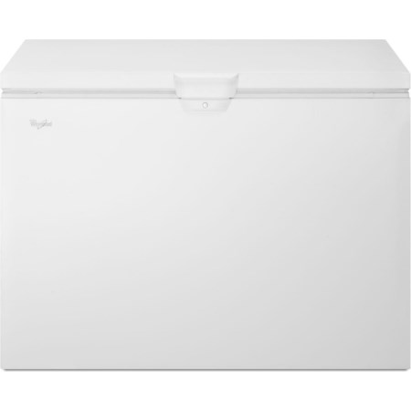 15 cu. ft. Chest Freezer