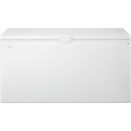 22 cu. ft. Chest Freezer
