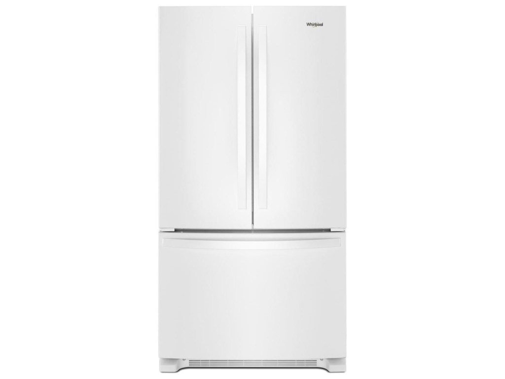 Whirlpool French Door Refrigerators36