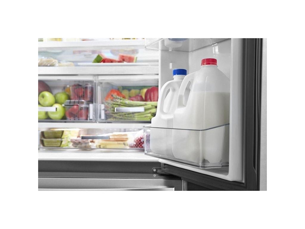 Whirlpool French Door Refrigerators36