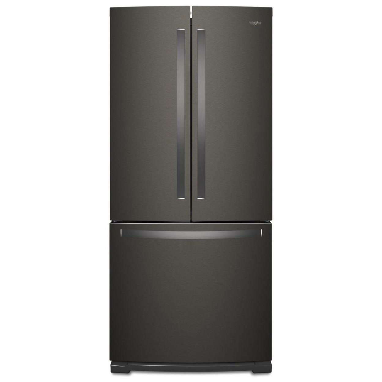 30 inch french door refrigerator. Whirlpool French Door Refrigerators 30-inch Wide Refrigerator - 20 Cu. Ft 30 Inch A