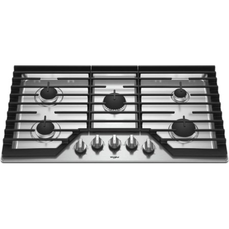 "36"" Gas Cooktop with Griddle"