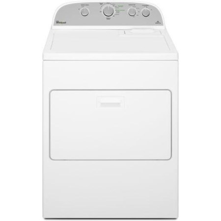 7.0 cu. ft. Cabrio® High-Efficiency Dryer