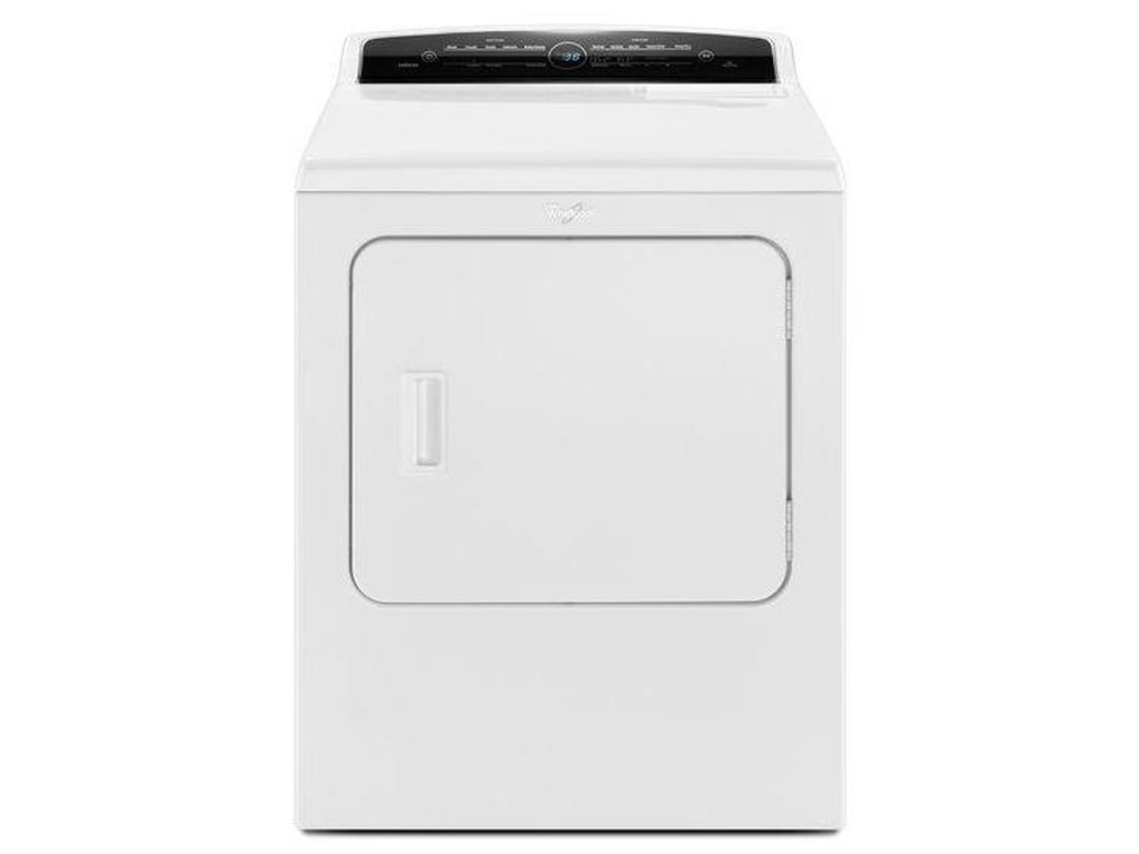 Whirlpool Gas Dryers7.0 cu. ft. Cabrio® HE Gas Dryer