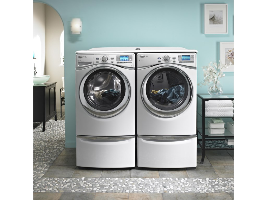 Shown with Coordinating Washer and Dryer