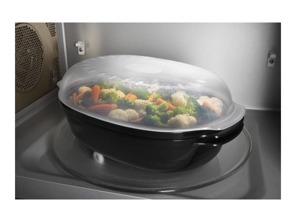 Whirlpool Microwaves- WhirlpoolSmart 1.9 cu. ft. Over the Range Microwave