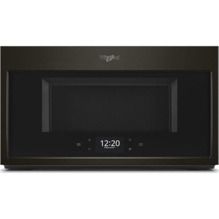 1.9 cu. ft. Smart Over the Range Microwave