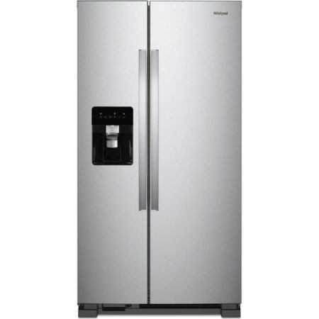 "36"" Wide Side-by-Side Refrigerator"