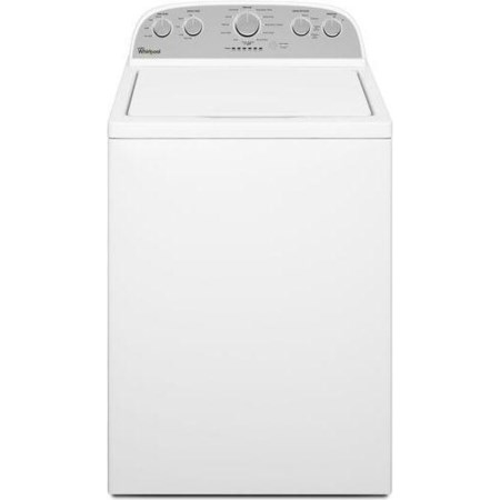 4.3 cu. ft. Cabrio® HE Top Load Washer