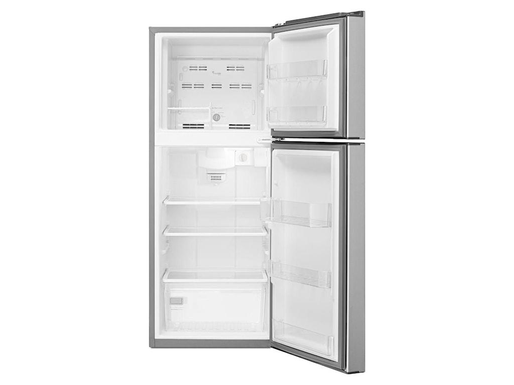 Whirlpool Top Mount Refrigerators11 cu. ft. Top Freezer Refrigerator