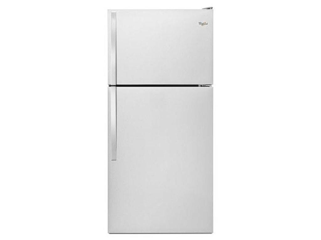 Whirlpool Top Mount Refrigerators18 cu. ft., 30-Inch Top-Freezer Refrigerator