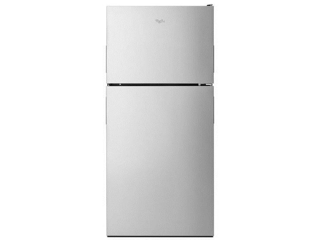 Whirlpool Top Mount RefrigeratorsENERGY STAR® 30