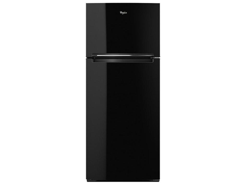 Whirlpool Top Mount Refrigerators28-inch Wide Whirlpool® Refrigerator