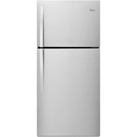 19.2 cu. ft., 30-In Top-Freezer Refrigerator