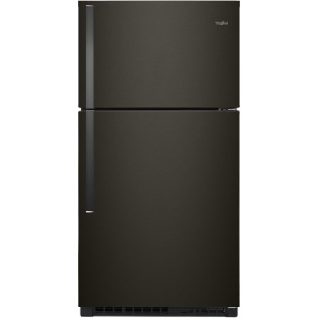 "33"" Wide 21 Cu. Ft. Top Freezer Refrigerator"