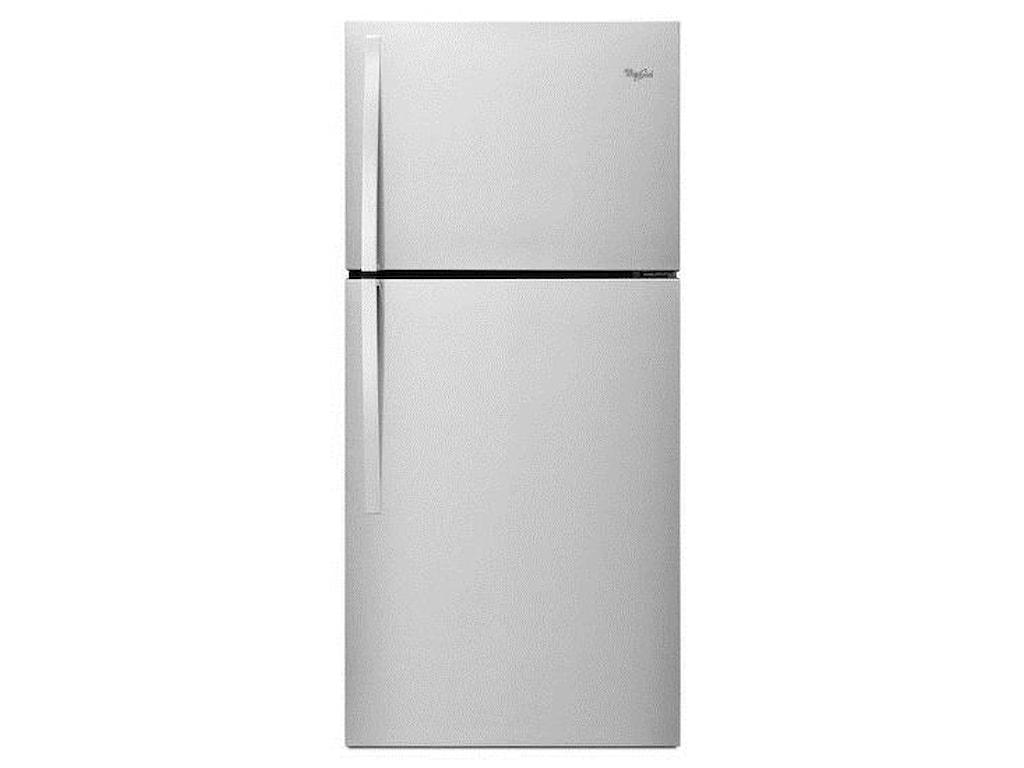 Whirlpool Top Mount Refrigerators19.2 cu. ft., 30-In Top-Freezer Refrigerator