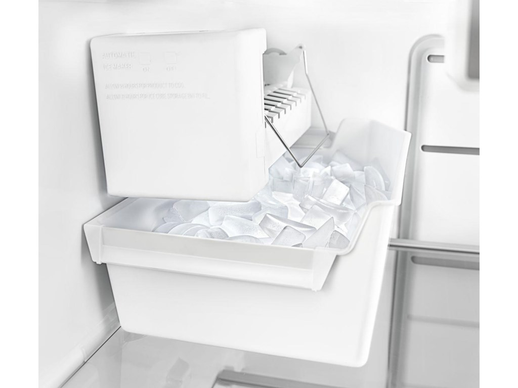 Optional Ice Maker