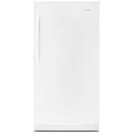 16 cu. ft. Upright Freezer
