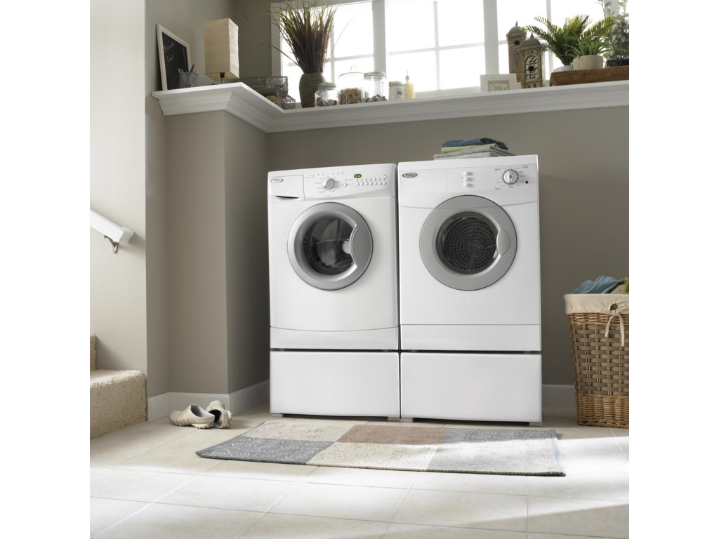 Shown with Matching Dryer