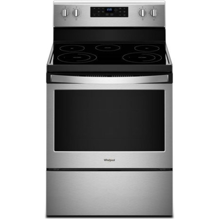 5.3 Electric Range