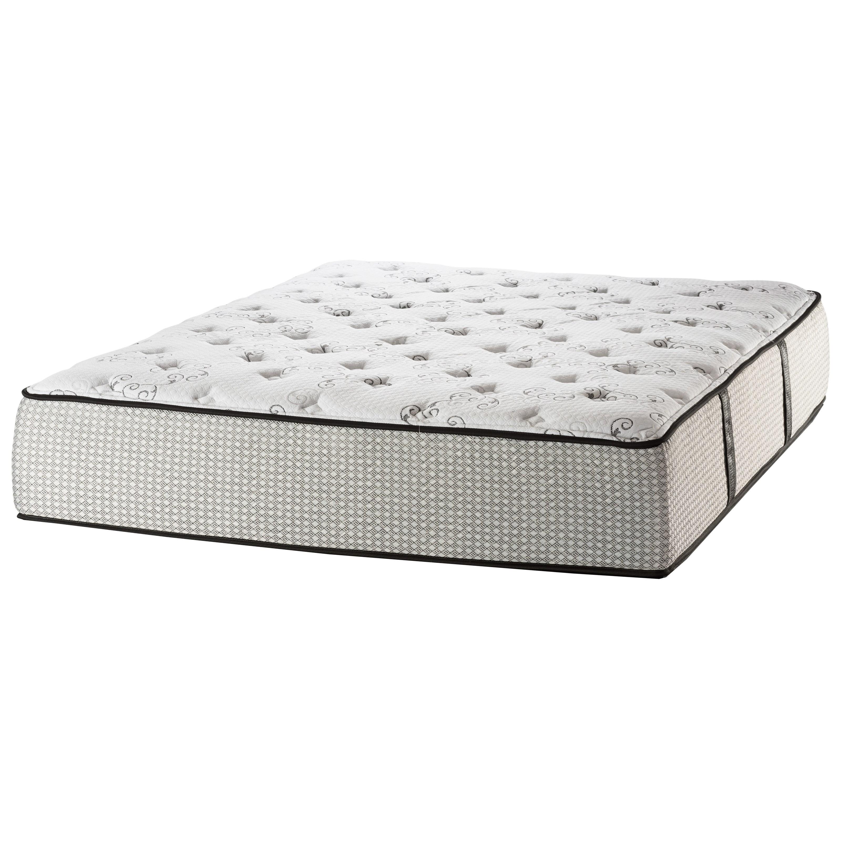white dove mattress cambridge grand ave lux firm king luxury firm mattress