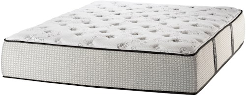 White Dove Mattress Cambridge Grand Ave Lux Firm Queen Luxury