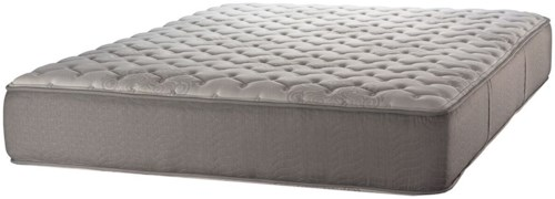White Dove Mattress Duality Hotel Summit Firm King Firm Two Sided Mattress