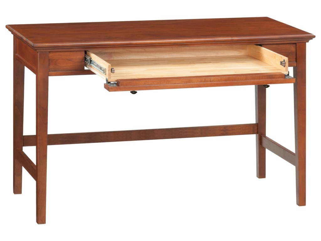 Whittier Wood McKenzieWriting Desk