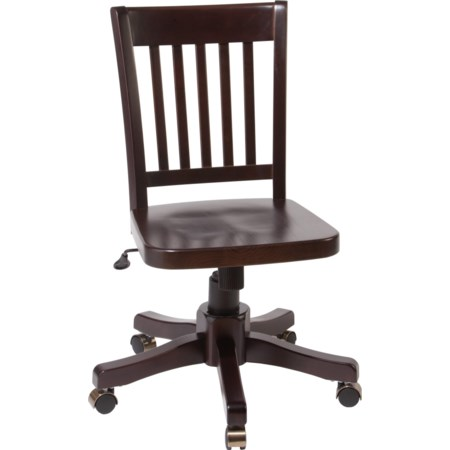 Hawthorne Desk Chair