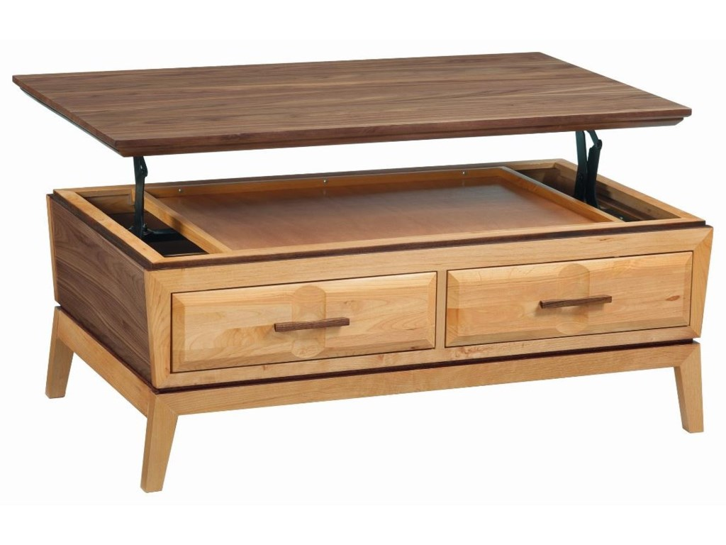 Whittier Wood AddisonCoffee Table