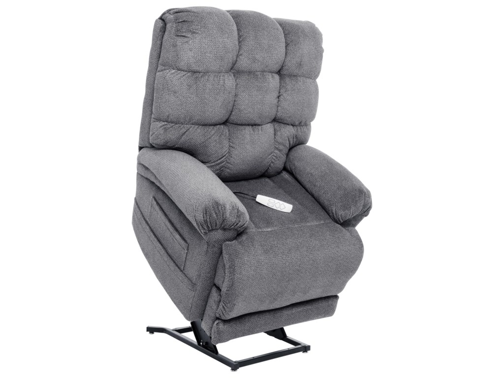 Windermere Motion Lift ChairsVenus Zero-Gravity Chaise Lounger