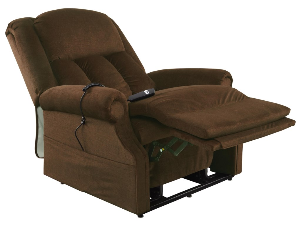 Windermere Motion Lift Chairs3-Position Reclining Lift Chair with Power