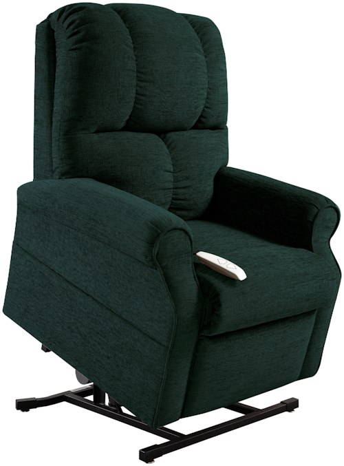 Windermere Motion Lift Chairs Celestial 3-Position Reclining Lift Chair with Power