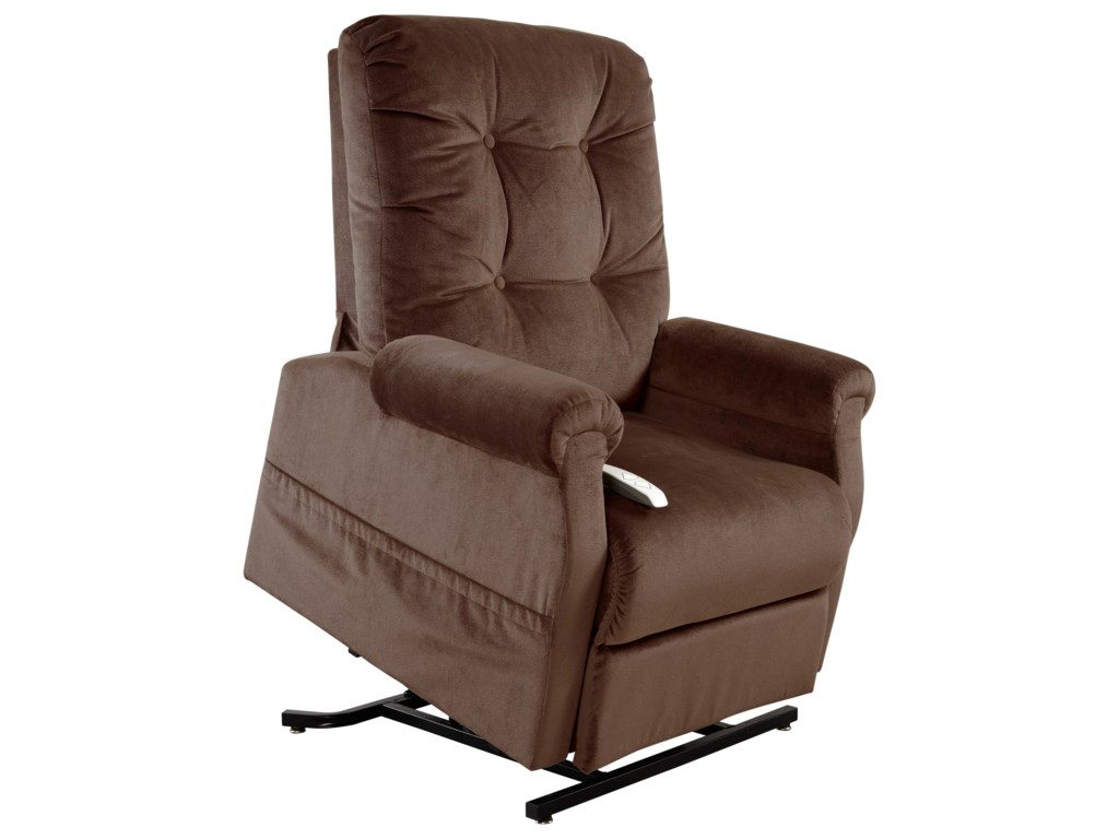 Ultimate Power Recliner Lift Chairs3-Position Reclining Lift Chair