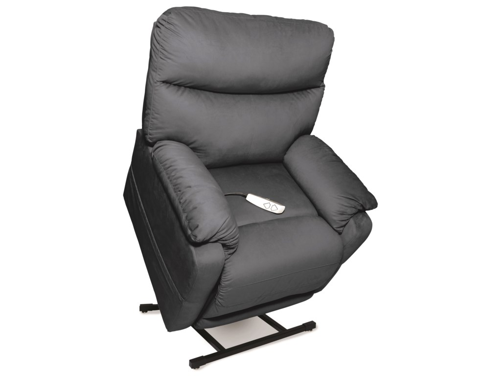 Windermere Motion Lift Chairsthree Position Chaise Lounger