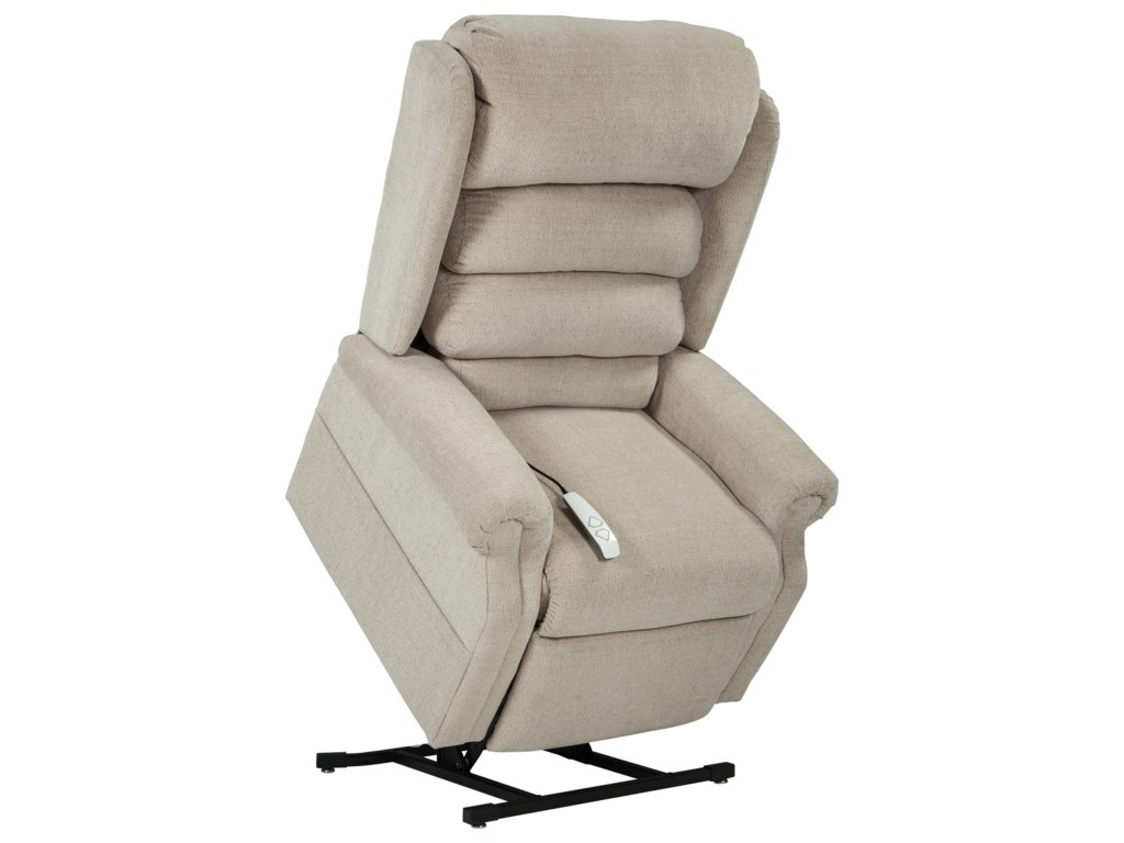 Windermere Motion Lift Chairs3-Position Chaise Lounger