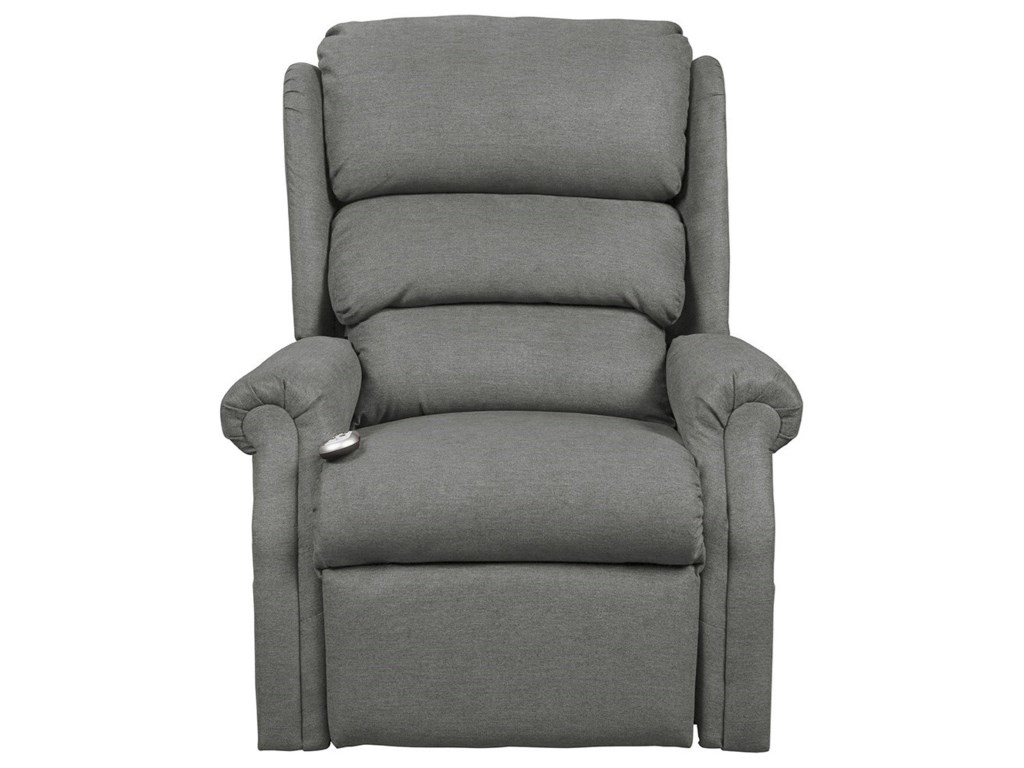 Ultimate Power Recliner Lift ChairsCosmo Chaise Lounger