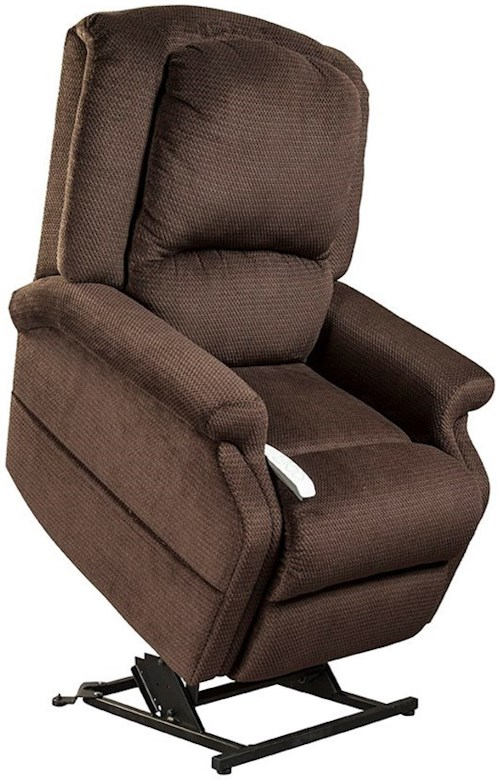 Windermere motion lift chairs stardust zero gravity chaise for Chaise 0 gravite