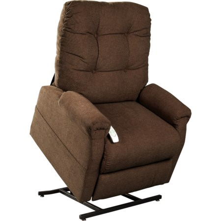 3-Position Reclining Lift Chair