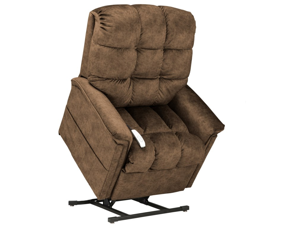 Windermere Motion Lift Chairs3-Position Reclining Lift Chair