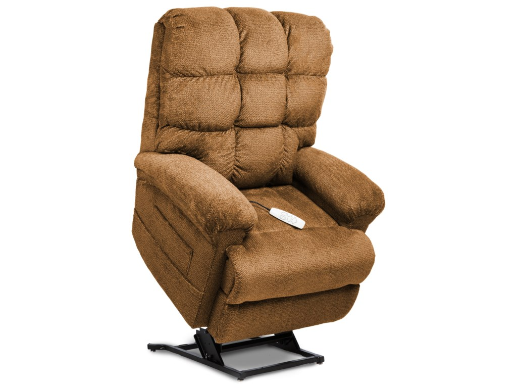 Ultimate Power Recliner Lift ChairsVenus Zero-Gravity Chaise Lounger
