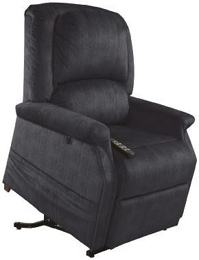 Windermere Motion Lift Chairs Lift Recliner with Small, Rolled Arms