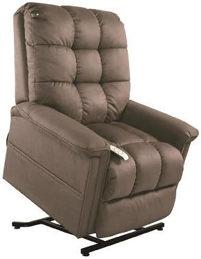 Windermere Motion Lift Chairs Lift Recliner with Tufted Back