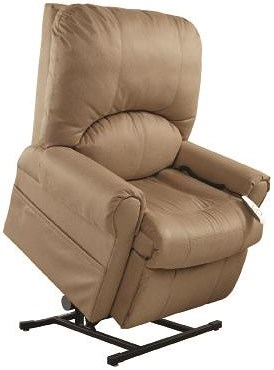 Windermere Motion Lift Chairs Lift Recliner with Rolled Arms
