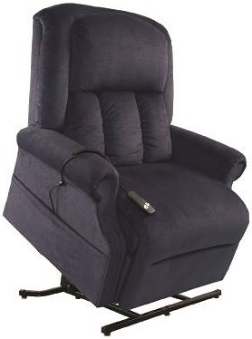 Windermere Motion Lift Chairs Lift Recliner with Headrest