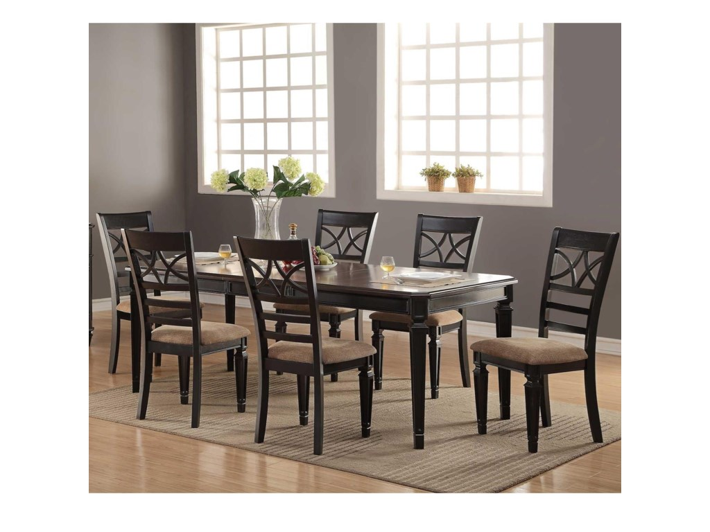 Winners Only Arlington7 Piece Dining Set