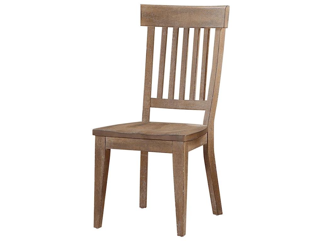 Winners Only AustinSide Chair